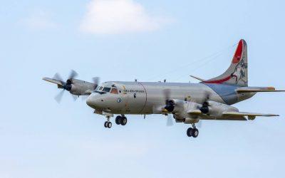 Militares e avião P-3 destacados para fazer vigilância na floresta no distrito de Santarém