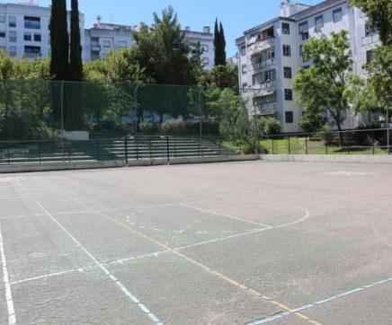 Polidesportivo de São Domingos vai ser requalificado pela Câmara de Santarém