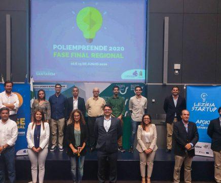 Projecto ALM-Automatic Lubrification Mechanism vence Final Regional do Poliempreende