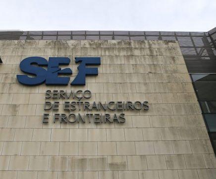 Três detidos em operação do SEF contra tráfico de pessoas em Almeirim e Alpiarça