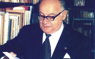 Faleceu o professor Joaquim Veríssimo Serrão