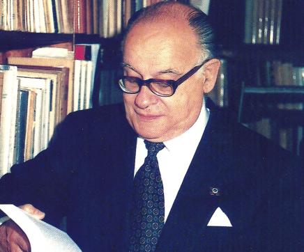 Parabéns Professor Joaquim Veríssimo Serrão!