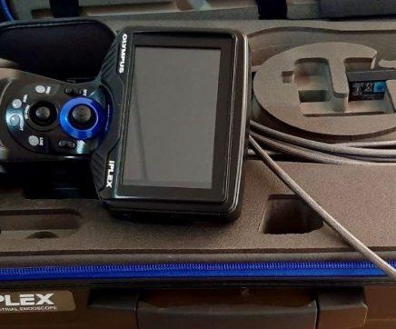 Águas de Santarém adquire videoscópio para detecção de ligações ilegais