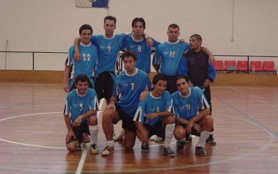 Vitória Clube de Santarém comemora 25 anos de existência