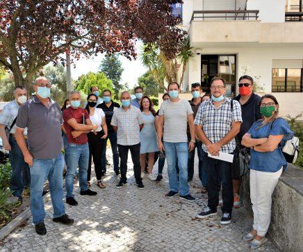 Sindicatos de Santarém querem mais meios para a Autoridade para as Condições no Trabalho