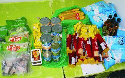 Mais de 500 pessoas recebem apoio alimentar da Câmara Municipal de Azambuja