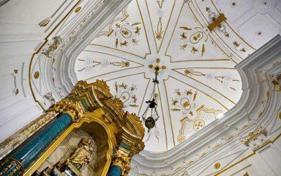 Capela de Nossa Senhora do Carmo reabre ao público após requalificação