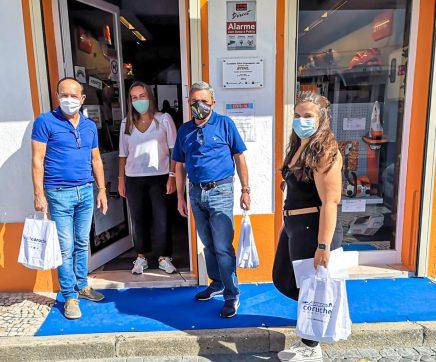 Coruche lança campanha de promoção do comércio local com 3 mil euros em prémios
