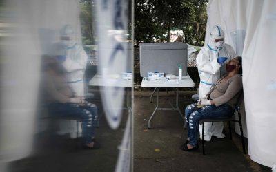 ACES Lezíria reorganiza atendimento a doentes com infecções respiratórias