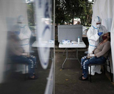 Médicos querem divulgação urgente da Estratégia Outono-Inverno