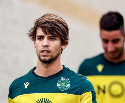 Daniel Bragança eleito melhor jogador jovem da 2.ª Liga