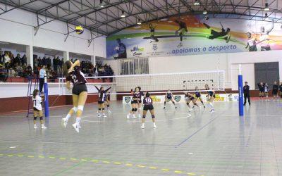 Voleibol do CD Fátima volta à competição em Setembro