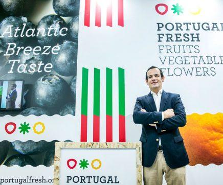 """""""Portugal é reconhecido como uma geografia de produtos de qualidade e de segurança alimentar"""""""