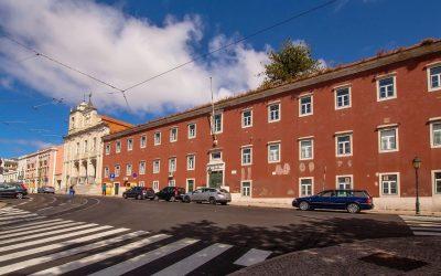 Antigo Hospital Militar de Belém vai chamar-se 'Salgueiro Maia'