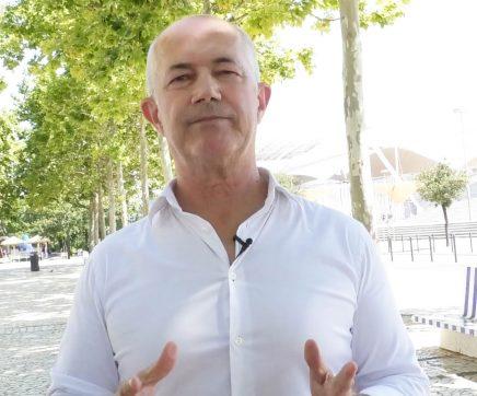 """""""Queremos trazer uma mudança de rumo que dê à Ginástica em Portugal um futuro promissor"""""""