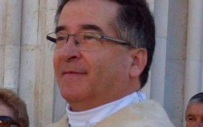 Morreu o padre Mário Duarte, Vigário de Tomar