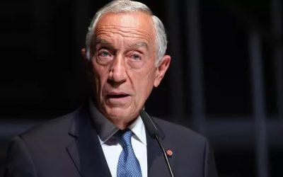 """Presidente da República lamenta morte do """"amigo de muitos anos"""" Joaquim Veríssimo Serrão"""