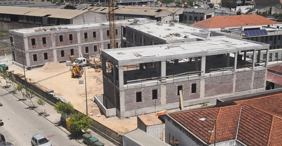Câmara de Rio Maior apoia Santa Casa com 260 mil euros para a construção de uma Estrutura Residencial para Idosos