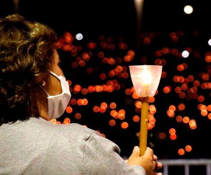 Peregrinação de 13 de Outubro em Fátima terá peregrinos