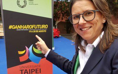 Susana Feitor é 'trunfo' da lista de Nobre nas eleições para a FPA