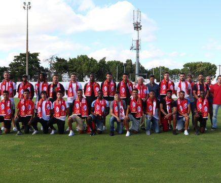 União de Santarém, União de Almeirim e Fátima derrotados no Campeonato de Portugal