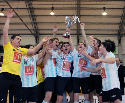 Vitória Clube de Santarém com dupla certificação em futsal masculino e feminino pela FPF