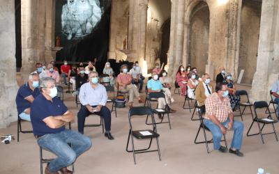 Câmara de Santarém assina protocolos com associações e agentes culturais