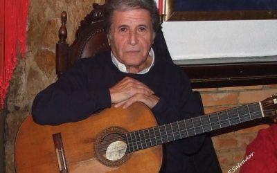 """Faleceu Carlos Velez – o """"Mano Velho"""""""