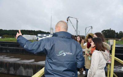 Águas do Ribatejo investiu 80 ME na protecção dos recursos hídricos