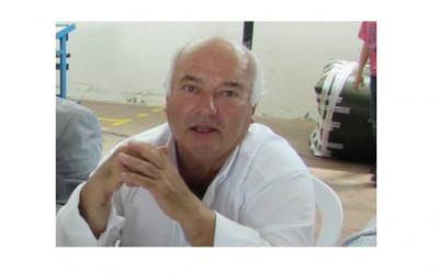 Morreu Carlos Lima, fundador do grupo de dadores de sangue da Portela das Padeiras