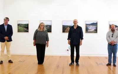 VÍDEO | Palácio do Landal recebe exposição sobre o período de confinamento do fotógrafo Augusto Brázio