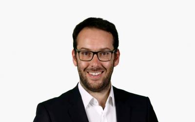 Hugo Santarém é o candidato do PS à Câmara de Alcanena