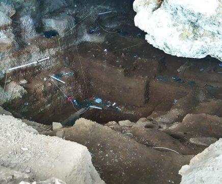 Achados na Lapa do Picareiro revelam que humanos modernos chegaram mais cedo à zona mais ocidental da Europa