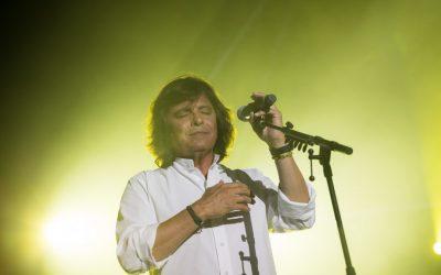 Luís Represas actua a 17 de Outubro no Cine Teatro de Almeirim