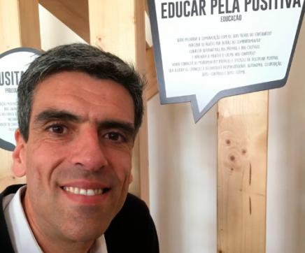 Biblioteca Municipal Marcelino Mesquita acolhe palestra sobre Disciplina Positiva