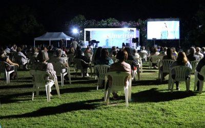 VÍDEO | Mais de duas centenas de pessoas assistem à 'A Magia dos Musicais' em Almeirim