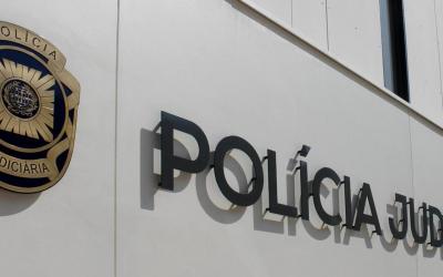 Suspeito de tentativa de homicídio detido pela PJ no distrito de Santarém