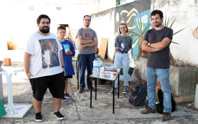 """4ª Edição do RAS continua a """"dar voz aos artistas"""""""