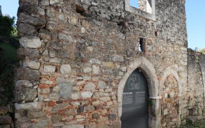 Município de Ourém expropria edifício de sinagoga