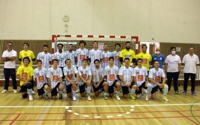 Vitória de Santarém termina época de Xadrez no pódio e Campeonato de Seniores de Futsal arranca no domingo