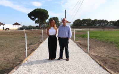 VÍDEO | Projecto 'Cavalos na Lagoalva' reforça oferta turística da região