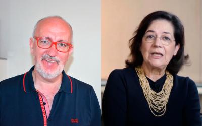 Teresa Almeida eleita para a CCDR de Lisboa e Vale do Tejo e Ceia da Silva eleito no Alentejo