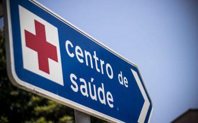Utentes sinalizam problemas nas comunicações com centros de saúde no Médio Tejo