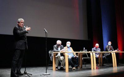 Obras da Casa do Benfica 2.0 em Santarém devem arrancar em 2021