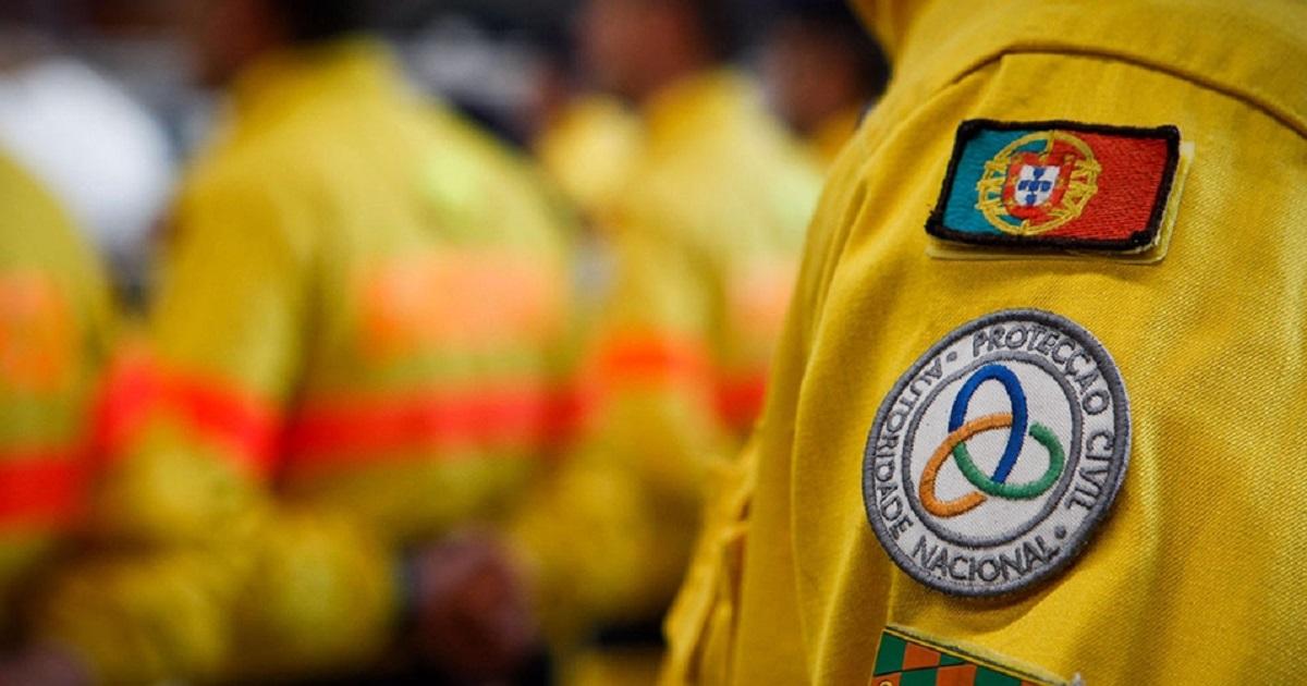 Proteção Civil realiza exercício de sensibilização para o risco sísmico