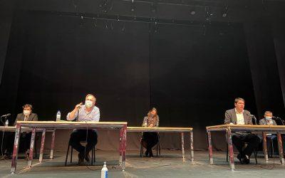 Comissão Política Distrital do PS de Santarém elege novos órgãos