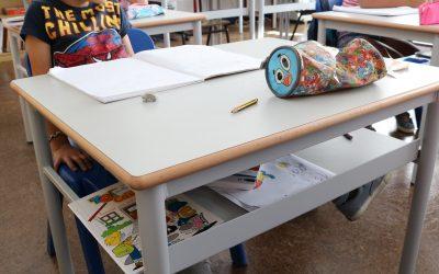 Município de Tomar assume apoio extraordinário às refeições no pré-escolar e 1º ciclo