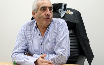 """""""Empenho e dedicação à causa"""" são a imagem de marca dos Bombeiros Voluntários de Santarém"""