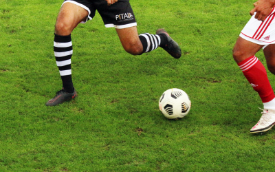 Coruchense e U. Tomar aplicam goleadas volumosas no campeonato distrital