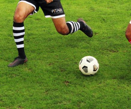 Jogos do Campeonato de Portugal do próximo fim-de-semana reagendados para as 11h00